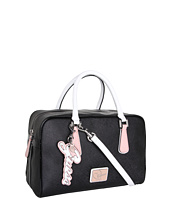 GUESS - Leandra Box Satchel