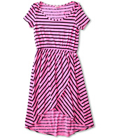 Splendid Littles - Miami Stripe Dress (Big Kids)