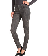 Calvin Klein Jeans - Railroad Stripe Denim in Eclipse Combo