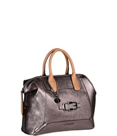GUESS - Verdugo Box Satchel
