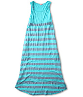 Splendid Littles - Marseille Chambray Stripe Dress (Big Kids)