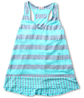 Splendid Littles - Marseille Chambray Stripe Tank (Big Kids)