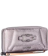 GUESS - Verdugo Large Zip Around