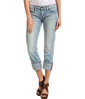 Lucky Brand - Sienna Tomboy Crop in La Jolla