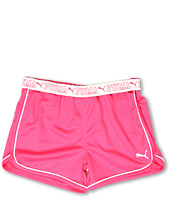 Puma Kids - Core Foldover Mesh Short (Big Kids)