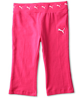 Puma Kids - Core Yoga Capri (Little Kids)