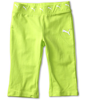Puma Kids - Core Yoga Capri (Toddler)