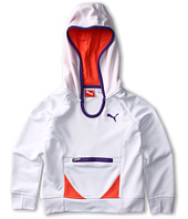 Puma Kids - Pullover Pop Hoodie (Little Kids)