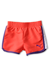 Puma Kids - Color Block Woven Short (Toddler)
