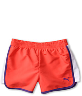 Puma Kids - Color Block Woven Short (Big Kids)
