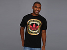 adidas - Championship Ring Tee in Black (Black)
