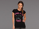 adidas - Survival Cat Tee (Black)