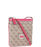 GUESS - Skya Mini Crossbody Top Zip