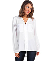 Kenneth Cole New York - Jordonna Wide-Sleeve Shirt