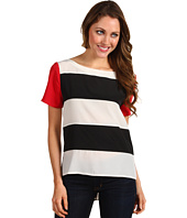 Kenneth Cole New York - Alona Striped Top