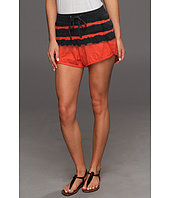 C&C California - Gradient Stripe Triblend Play Short