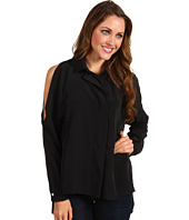 Kenneth Cole New York - Bailey Button-Front Shirt