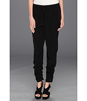 Kenneth Cole New York - Callie Animal-Printed Ruched Pant