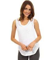C&C California - Stretch Slub Shirttail Tank