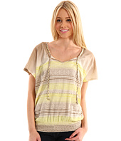 Lucky Brand - Mayan Georgina Top