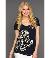 Lucky Brand - Indian Elephant Tee