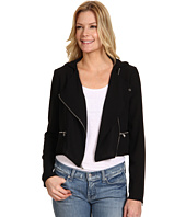 Kenneth Cole New York - Ella Cropped Chiffon Jacket