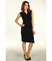 MICHAEL Michael Kors - MJ Cap Sleeve Wrap Dress