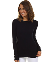 MICHAEL Michael Kors - Ribbed L/S Crewneck Sweater
