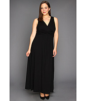 Karen Kane Plus - Plus Size Maxi Dress