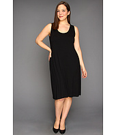 Karen Kane Plus - Plus Size Tank Dress