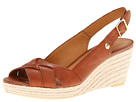 Calis (Terracotta Leather) shoes