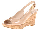 Colley (Nude Patent) shoes