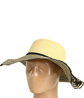 Element - Bungalow Straw Hat