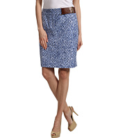 MICHAEL Michael Kors - Wave Shibori Pencil Skirt