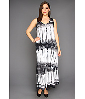 Karen Kane Plus - Plus Size Tie Dye Tank Dress