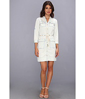 MICHAEL Michael Kors - Light Weight Denim Dress