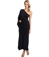 MICHAEL Michael Kors - One Shoulder Poncho Dress