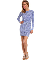 MICHAEL Michael Kors - Mini Lapis L/S Dress