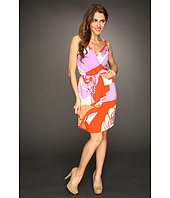 Donna Morgan - Tinsley Mock Wrap Dress
