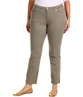 MICHAEL Michael Kors Plus - Plus Size Colored Skinny Jean