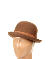 Grace Hats - Elmore Bowler Hat
