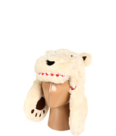 Grace Hats - Kuma Cap – Detachable Bear Mittens