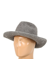 Grace Hats - Angora Fedora Hat