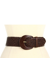 LAUREN Ralph Lauren - Braided Belt w/ LCB