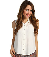 MINKPINK - Wild West Sleeveless Shirt