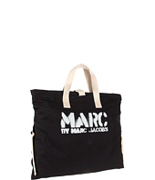 Marc by Marc Jacobs - Fake It 'Til U Make It Square Shopper