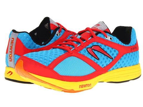 Womens Newton Running Gravity IV Running Shoe