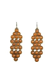 Lucky Brand - Paisley Chandelier Earrings