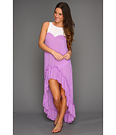 MINKPINK - Lillian Hi-Lo Maxi Dress