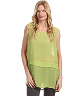 Pure & Simple - Debra Sleeveless Tunic